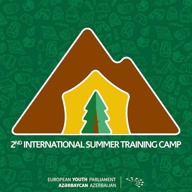 2nd International Summer Training Camp of EYP Azerbaijan