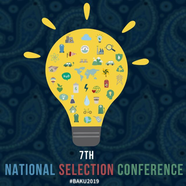 7th National Selection Conference of EYP Azerbaijan