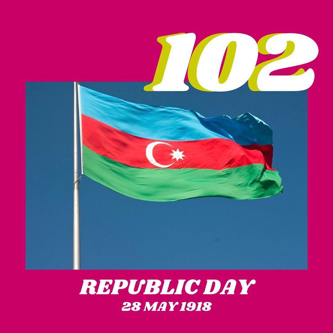 Republic Day!