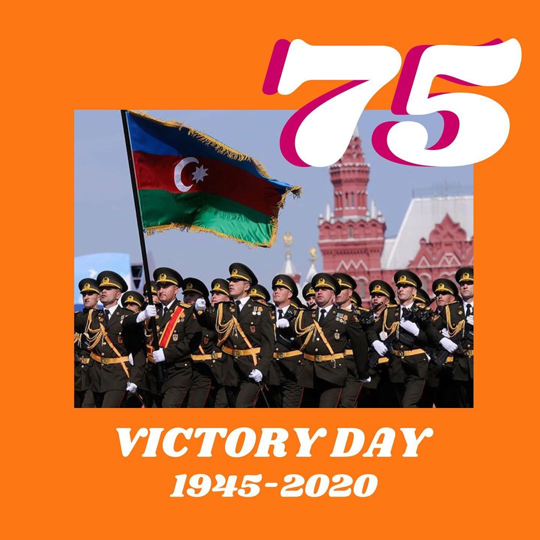 Victory Day!